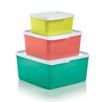 KeepTabs® Containers 3-Pc. Set