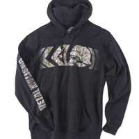 Metal Mulisha REALTREE BANDED PULLOVER HOODIE from Official Metal Mulisha Store