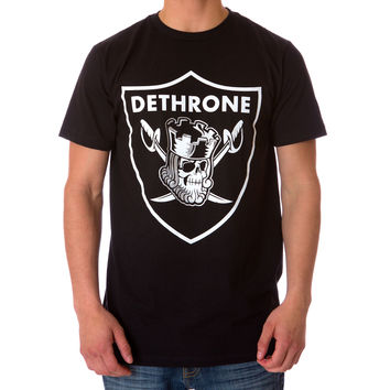 DETHRONE NATION