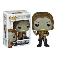 Once Upon a Time Rumplestiltskin Pop! Vinyl Figure