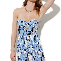 Renamed Floral Tube Dress at PacSun.com