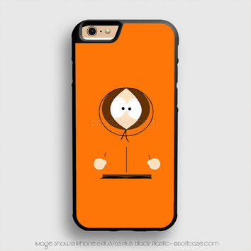 South Park Kenny iPhone 6 Plus Case iPhone 6S+ Cases