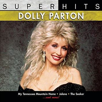 Dolly Parton - Super Hits
