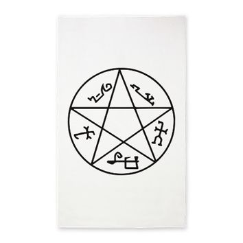 Devils Trap - Supernatural 3'x5' Area Rug