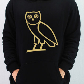 DRAKE OVO Started From the Bottom Shirt Hoodie Sweatshirt Sweater Unisex - silk screen handmade