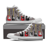 Electric Guitar Shoes