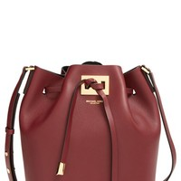 Michael Kors 'Medium Miranda' Bucket Bag