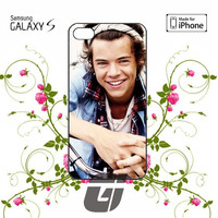 Harry Styles bandana Design for iphone, ipod touch and samsung galaxy case