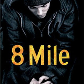 8 Mile - Widescreen - DVD (Pre-owned)