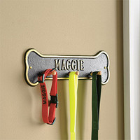 Dog Leash Holder $49