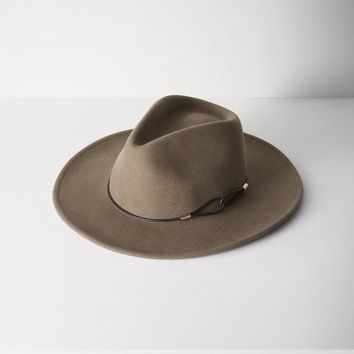 Shop the Dakota Hat on rag & bone