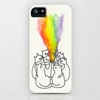 """""""We come together to fill the world with wonder!"""" iPhone Case 