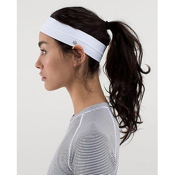 """lululemon"" Yoga Headband"