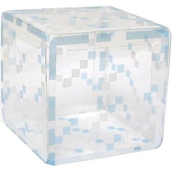 Minecraft Glass Block Papercraft