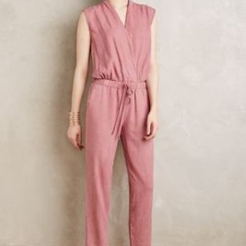 Cloth & Stone Mignon Crossfront Jumpsuit