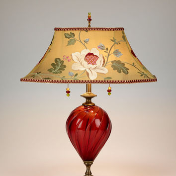 Frida by Susan Kinzig and Caryn Kinzig (Table Lamp) | Artful Home