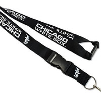 MLB Chicago White Sox Team Lanyard
