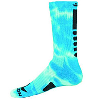 Red Lion Maxim Tie Dye Athletic Socks