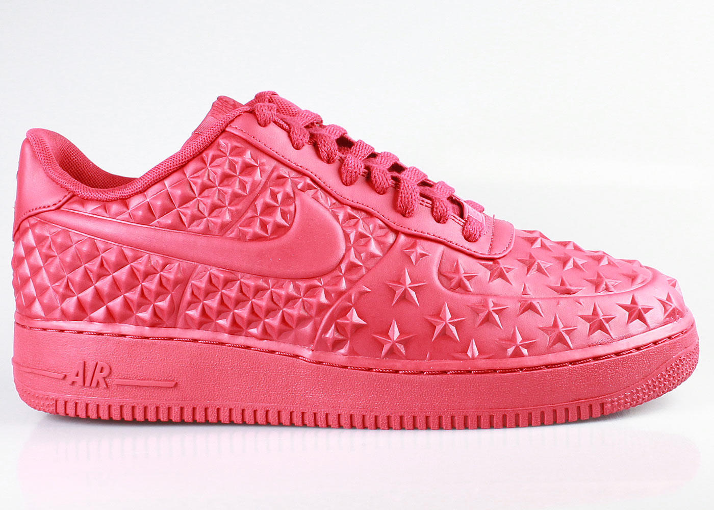 wholesale dealer aa59d 850aa Nike Men s Air Force 1 Low LV8 VT Independence Day Pack - Red