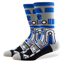STANCE STAR WARS ARTOO SOCKS