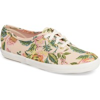 Keds® Champion Canvas Sneaker (Women) | Nordstrom