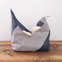 Limited-edition scrap Bento Bags | Fringe Supply Co.