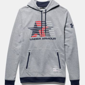 Men's UA Golden Age Hoodie | Under Armour US