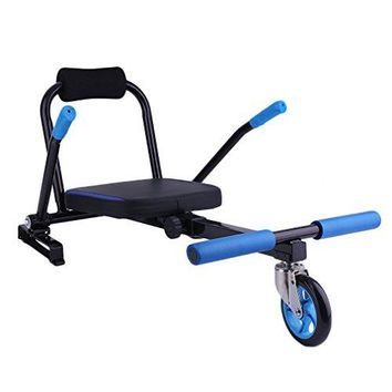 Homgrace Hover Seat Mini Kart Hoverboard Accessories