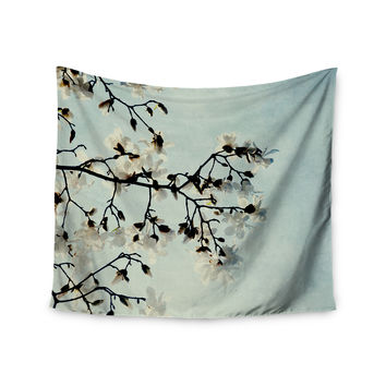 """Chelsea Victoria """"Bloom"""" Photography Nature Wall Tapestry"""