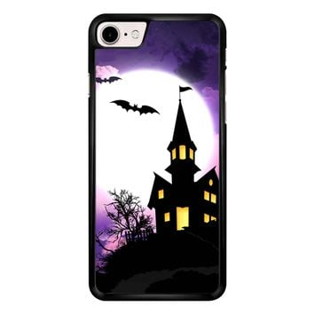 Halloween 008 iPhone 7 Case