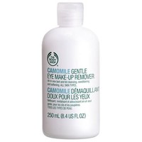 Camomile Gentle Eye Makeup Remover | The Body Shop ®