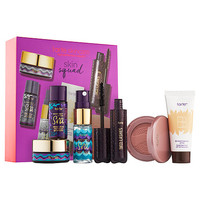 Skin Squad Deluxe Discovery Set - tarte | Sephora