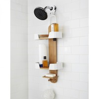 DECKER SHOWER CADDY | Umbra