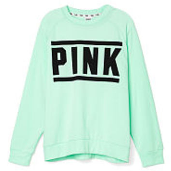 $25 PINK Crew & Yoga Legging - Victoria's from VS PINK