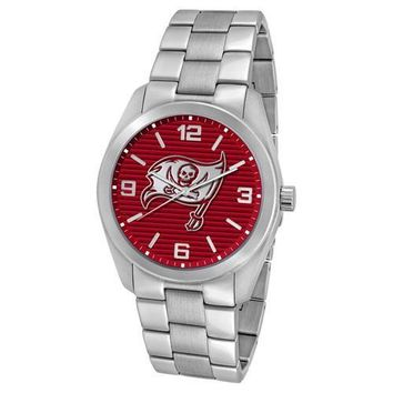 Tampa Bay Buccaneers NFL Elite Series Watch