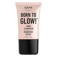 NYX Born To Glow Liquid Illuminator - Sunbeam - #LI01