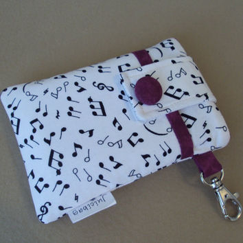 Cell phone cover / iPhone case / Droid / HTC / Ready by Juicibags