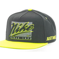 Nike Action Game Changer Snapback Cap