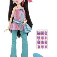 Bratz Totally Polished Doll, Jade