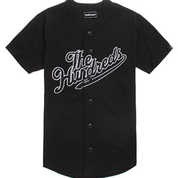 The Hundreds Field Jersey at PacSun.com