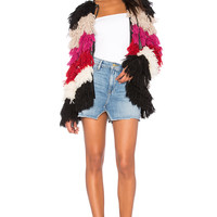 Carolina K Ivonne Jacket in Multi | REVOLVE