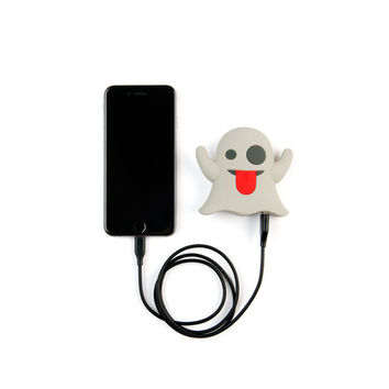 BOO! CHARGER | GHOST POWER BANK - Shop Jeen - powered by Hingeto
