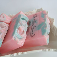 Pixie Dust Gourmet Soap