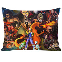 Animation Galore - Pokemon Edition 1.0 (Pillowcase)