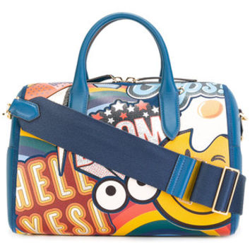 Anya Hindmarch Giant Stickers Tote - Farfetch