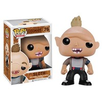 The Goonies Sloth Pop! Vinyl Figure - Funko - Goonies - Pop! Vinyl Figures at Entertainment Earth