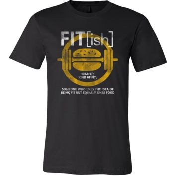 Funny Fitness Exercise Gym T-shirt