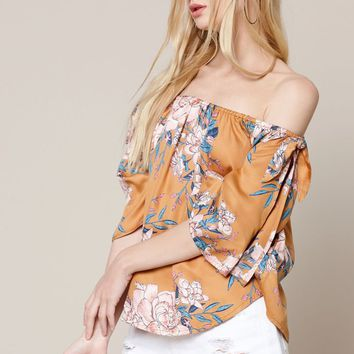 Billabong Blues Baby Top at PacSun.com