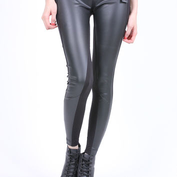 G-Star Raw US Arc Legging Ultimate Stretch Jersey (Black)