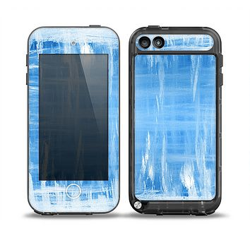 The Water Color Ice Window Skin for the iPod Touch 5th Generation frē LifeProof Case